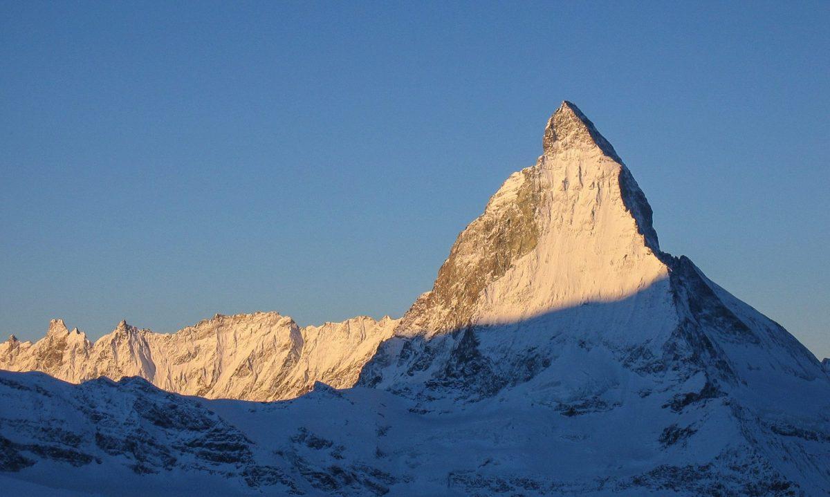 Galerie Zermatt