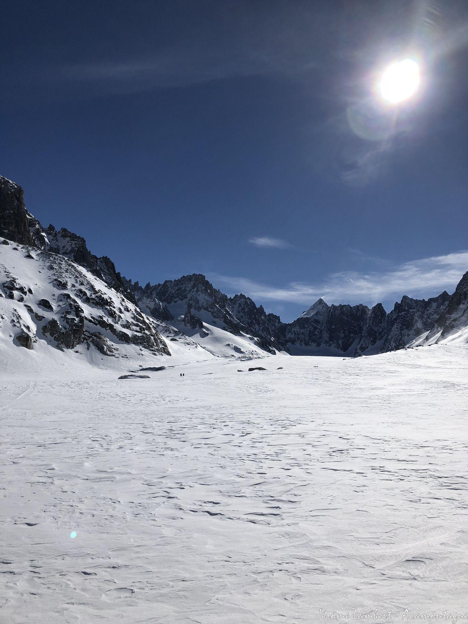 Col d'Argentière